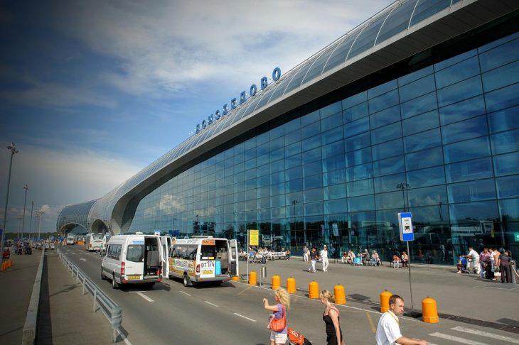 Αθήνα - Μόσχα: Επανέρχεται η αεροπορική σύνδεση από 8 Φεβρουαρίου