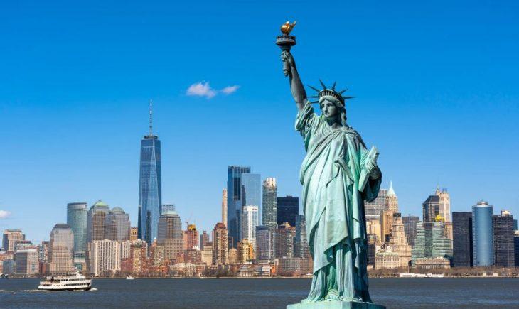 American Airlines: Απευθείας πτήση Αθήνα-Νέα Υόρκη από Ιούνιο 2021