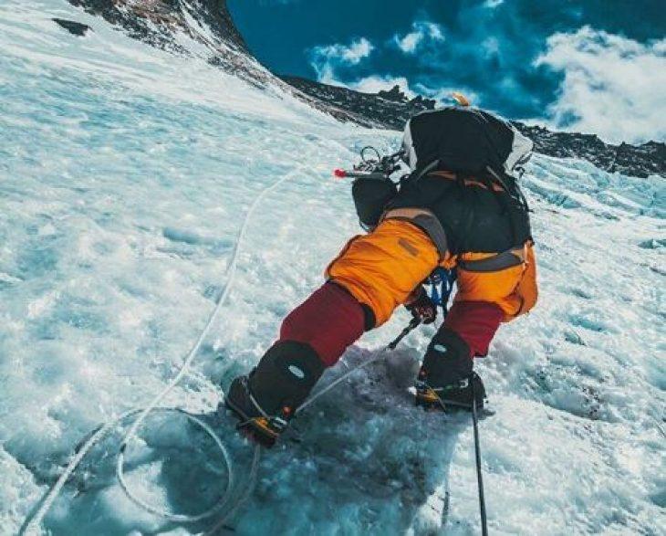 Όλυμπος: Σοβαρό ορειβατικό ατύχημα εξαιτίας χιονοστιβάδας