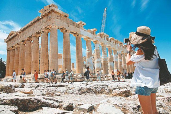 Ευρωπαϊκοί προορισμοί: Δείτε σε ποια θέση αναδείχθηκε η Ελλάδα