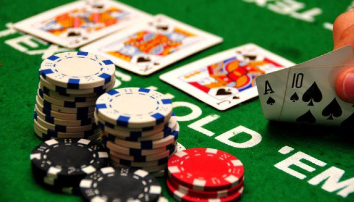 Θεσσαλία: Πρόστιμα για τυχερά παιχνίδια σε Βόλο και Φάρσαλα