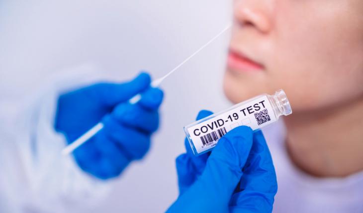 Σητεία: Ανησυχία με τα 6 θετικά κρούσματα από τα 80 rapid tests