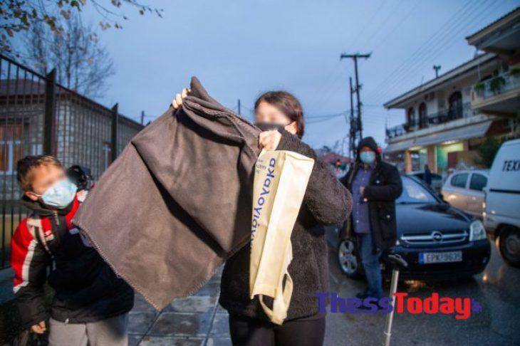 Σχολείο στη Θεσσαλονίκη: Οι μαθητές θα «φοράνε» κουβέρτα για το κρύο