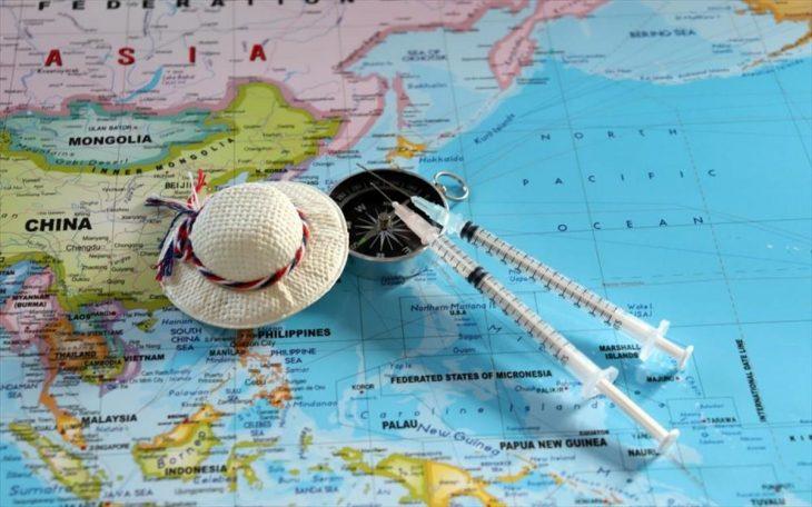 Ταξιδιωτικές τάσεις: Αυτές είναι οι 5 τάσεις των ταξιδιωτών για το 2021