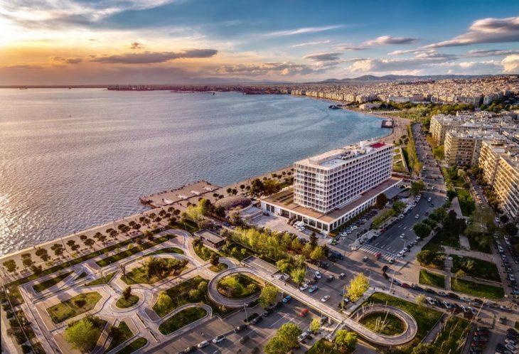 Ξενοδοχεία Θεσσαλονίκης: Πτώση 70,14% στις διανυκτερεύσεις