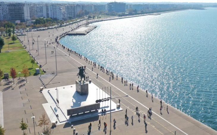 Λύματα Θεσσαλονίκης: Δεν αυξήθηκε το ιικό φορτίο στις γιορτές
