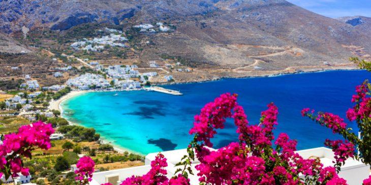 Ελλάδα: Ανάμεσα στους 10 κορυφαίους προορισμούς εν μέσω πανδημίας
