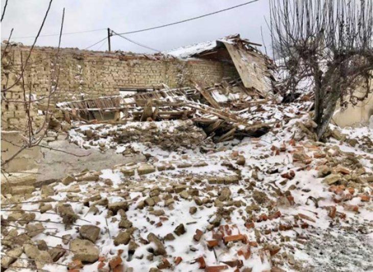 Βαλτόνερα Φλώρινας: Το χωριό κινδυνεύει να εξαφανιστεί από το χάρτη