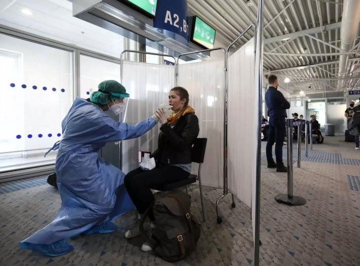 Σέρβοι τουρίστες: Με πιστοποιητικό εμβολιασμού θα μπαίνουν στη χώρα