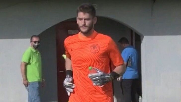 Εύβοια θρήνος: Σε τροχαίο σκοτώθηκε 30 χρονος ποδοσφαιριστής