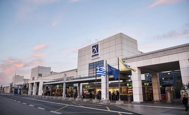 Ελευθέριος Βενιζέλος αεροδρόμιο: Πτώση 84,2% στην επιβατική κίνηση