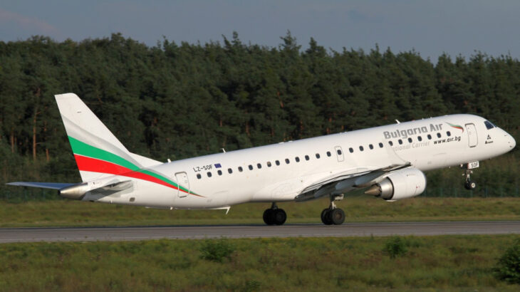 Air Bulgaria: Τέσσερις ελληνικοί προορισμοί στο πτητικό της πρόγραμμα