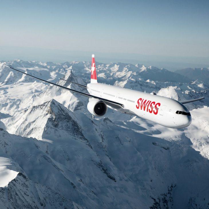 SWISS: Πτήσεις προς Αθήνα και Σαντορίνη το καλοκαίρι 2021