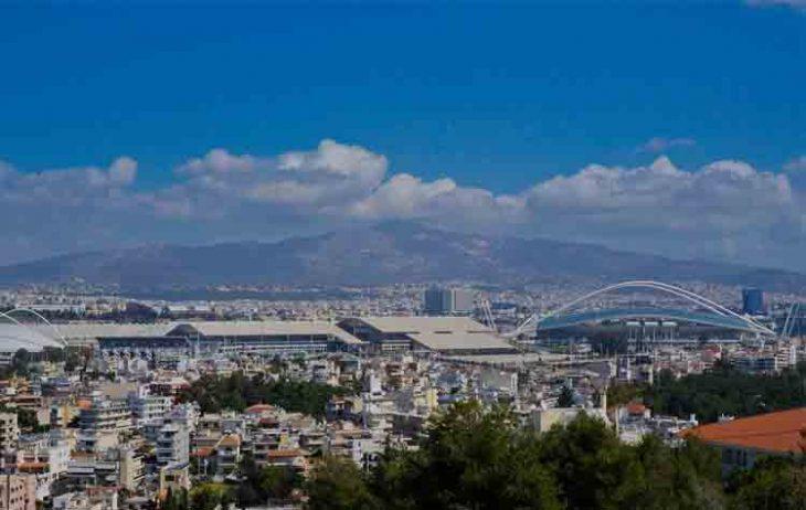 Κορονοϊός Αθήνα: Αυτές είναι οι περιοχές με τα περισσότερα κρούσματα