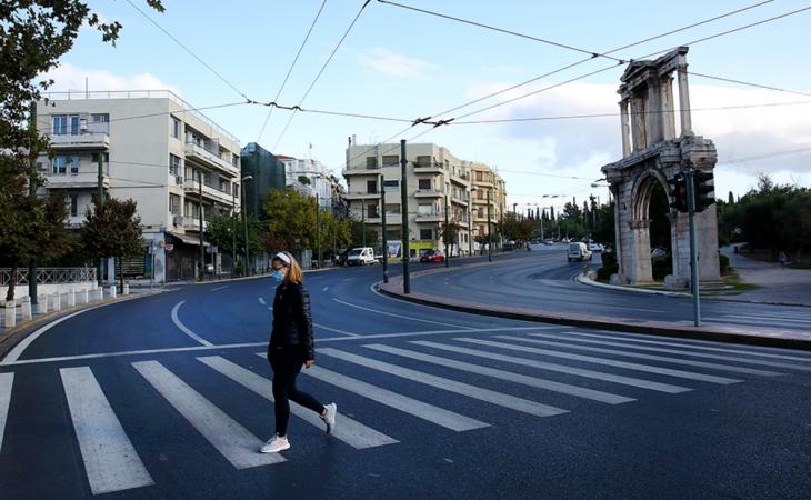 Lockdown Αθήνα: Αυτά τα μέτρα θα ισχύσουν στο καθολικό lockdown