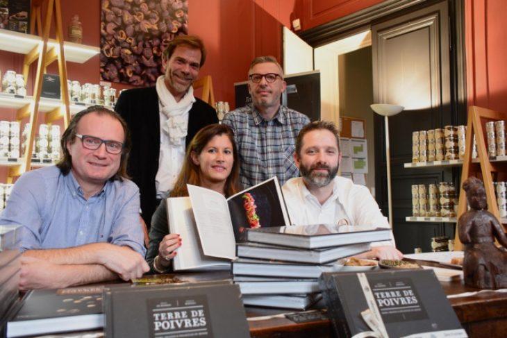 Κρήτη κορονοϊός: Πρόστιμο 5.000 ευρώ σε διάσημο Γάλλο σεφ