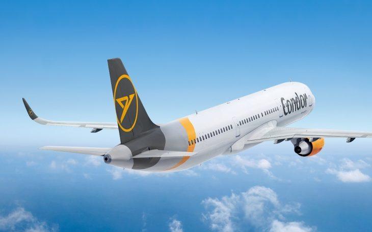 Condor Airways: Πτήσεις σε Ελλάδα και Κύπρο από την 1η Μαΐου
