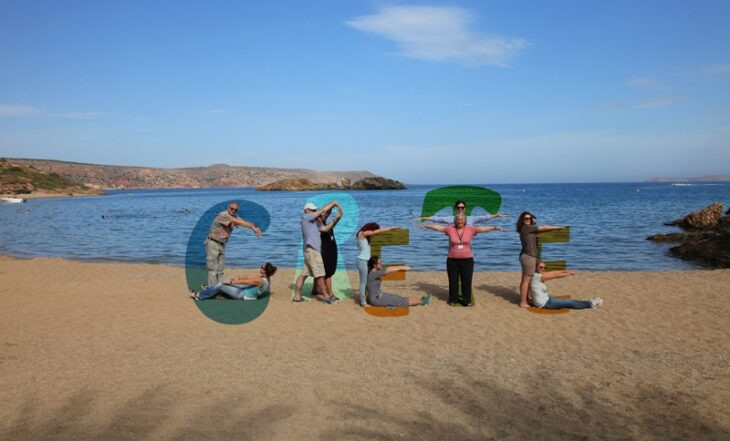 Προορισμοί στην Ελλάδα: Η Κρήτη κορυφαίος προορισμός για Βρετανούς