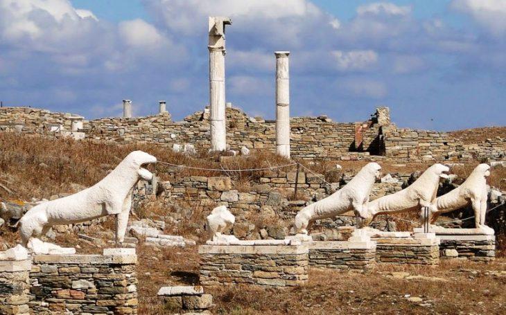 Ελληνικά νησιά: Αυτά τα 15 νησιά προτείνει η Telegraph για διακοπές