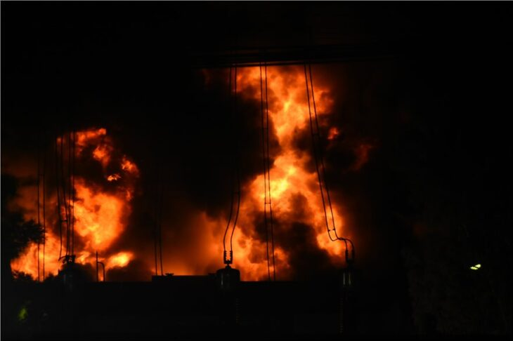 ΔΕΗ διακοπή ρεύματος: Τι προκάλεσε την έκρηξη στον Ασπρόπυργο