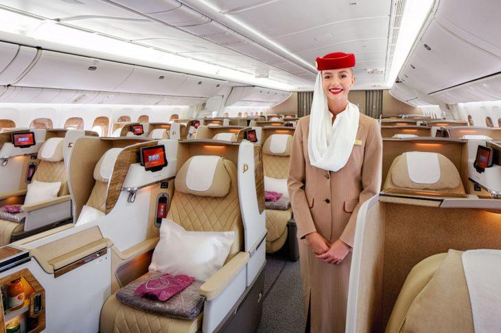 Emirates: Ξεκινούν οι απευθείας πτήσεις Αθήνα-Νέα Υόρκη από 1 Ιουνίου