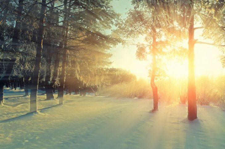 Αλκυονίδες μέρες: Υψηλές θερμοκρασίες μέχρι και την Κυριακή 7/2
