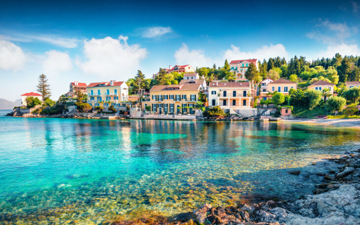 Διακοπές στην Ελλάδα: Η χώρα μας στους κορυφαίους προορισμούς για διακοπές για τους Αυστριακούς