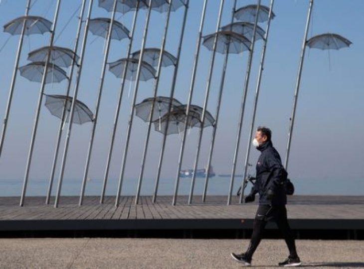 Λύματα Θεσσαλονίκης: Σοκαριστική αύξηση 100% στο ιικό φορτίο