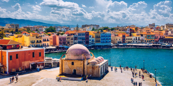 TUI δημοφιλείς προορισμοί: Κρήτη και Ρόδος στις πρώτες προτιμήσεις
