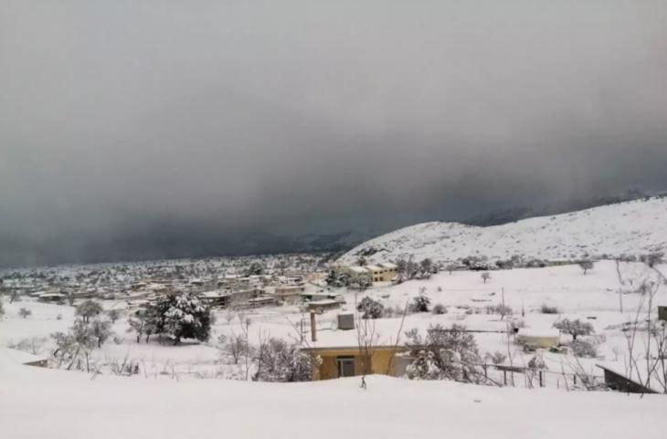 Κρήτη τραγωδία: 56χρονος άνδρας πέθανε στο ποιμνιοστάσιό του