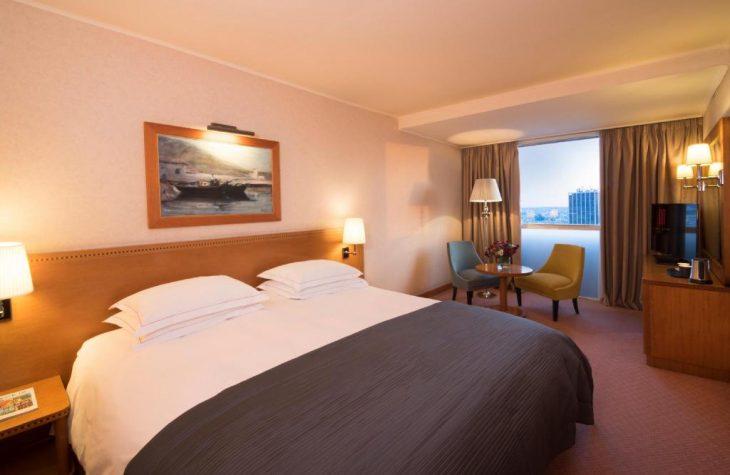 Αθήνα ξενοδοχεία: Στις 10 ευρωπαϊκές χώρες με τα πιο καθαρά ξενοδοχεία