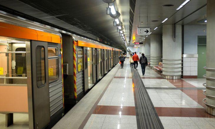 Μετρό Αθήνας: Κλείνει στις 16:00 ο σταθμός «Πανεπιστήμιο» – Δείτε γιατί