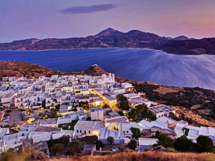 Μήλος: Πρόγραμμα για την τουριστική προβολή του νησιού το 2021