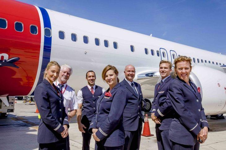 Norwegian: Μειωμένη κατά 96% η επιβατική κίνηση τον Ιανουάριο 2021