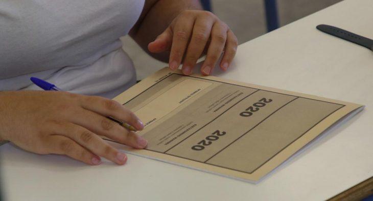 Πανελλήνιες εξετάσεις: Κανονικά θα διεξαχθούν οι Πανελλαδικές