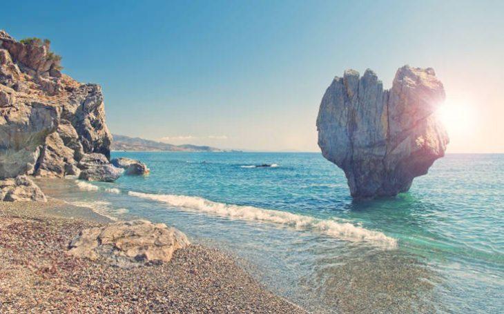 Προορισμοί στην Ελλάδα: Οι κορυφαίοι ελληνικοί ρομαντικοί προορισμοί