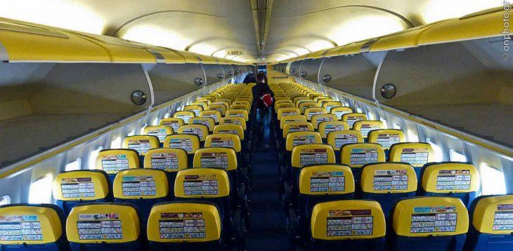 Αεροπορικά εισιτήρια Ryanair: Νέο δρομολόγιο Ζάκυνθος-Βουδαπέστη