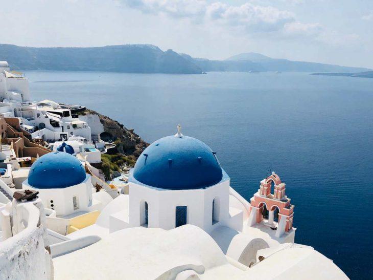 Ελληνικός τουρισμός: Η βρετανική Times μιλάει για πρόωρο άνοιγμα