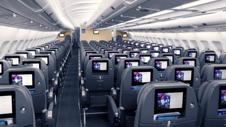 Scandinavian airlines: Πτήσεις προς Χανιά και Αθήνα από την άνοιξη