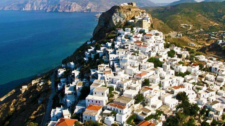 Ελληνικά νησιά: Αυτά είναι τα 15 καλύτερα νησιά για διακοπές στην Ελλάδα για το Telegraph