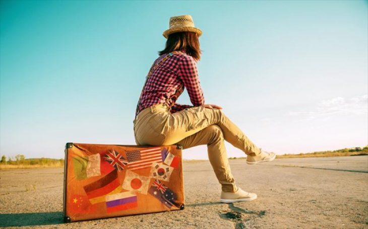 Ταξίδια το 2021: Ποιες είναι οι κορυφαίες προτιμήσεις των ταξιδιωτών