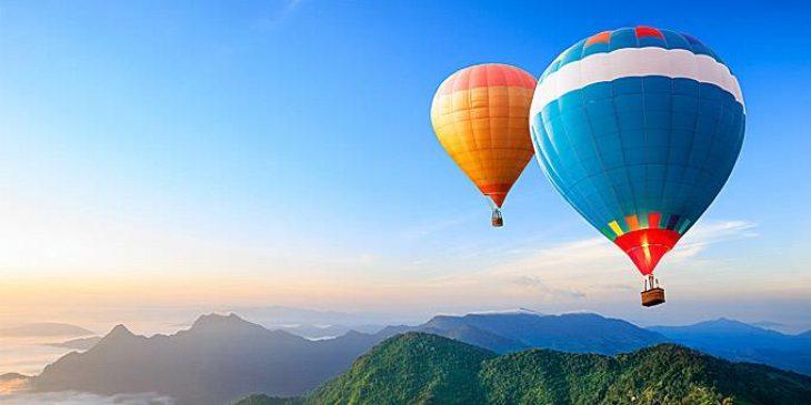 Τάσεις στα ταξίδια: Αυτοί είναι οι κορυφαίοι προορισμοί για το 2021