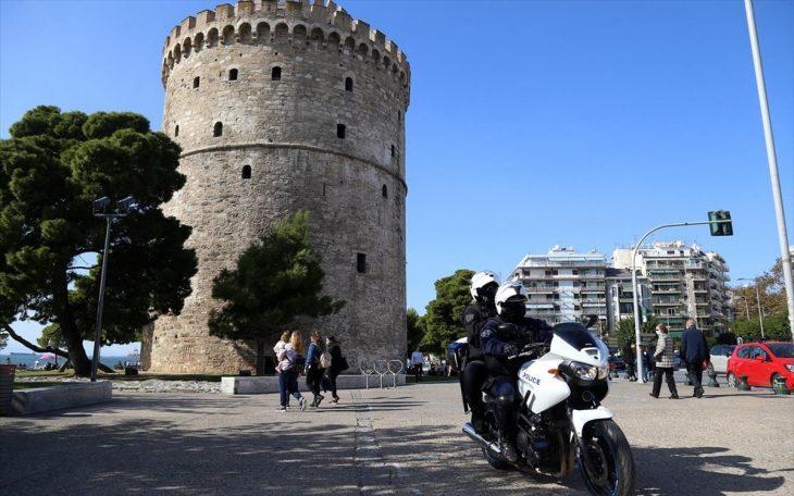 Θεσσαλονίκη κορονοϊός: Αυξημένο το ιικό φορτίο στα λύματα της πόλης