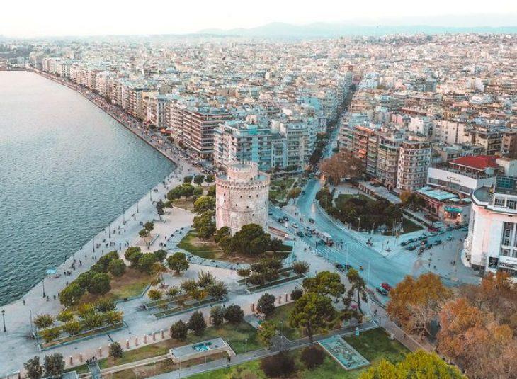 Lockdown Θεσσαλονίκη ανατροπή: Δεν μπαίνει σε καθολικό lockdown
