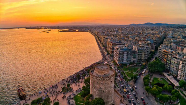Λύματα στη Θεσσαλονίκη: Σοκ! – Αυξημένο κατά 50% το ιικό φορτίο στα λύματα της πόλης