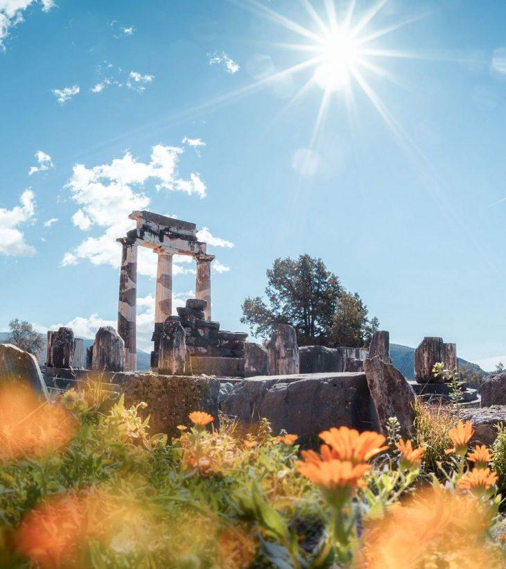 Τουρισμός στην Ελλάδα: Τα σενάρια για το άνοιγμα του τουρισμού