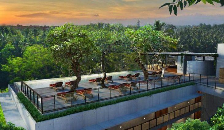 Βιώσιμο ξενοδοχείο: Τι είναι και ποια τα χαρακτηριστικά του