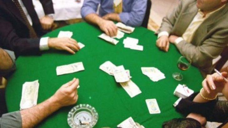 Γιαννιτσά κορονοϊός: 11 άτομα έπαιζαν πόκα παράνομα σε διαμέρισμα
