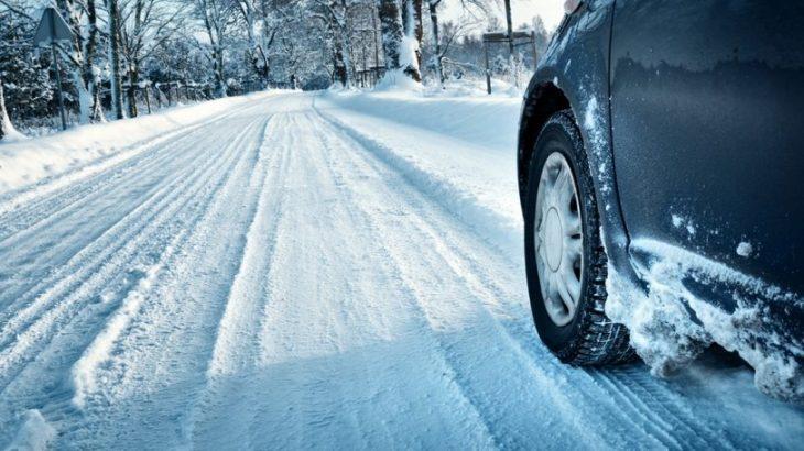 Κακοκαιρία «Μήδεια»: Πώς να οδηγείτε με ασφάλεια στα χιόνια