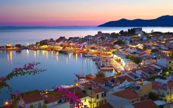 Διακοπές στην Ελλάδα: Η Ελλάδα κορυφαίος προορισμός διακοπών